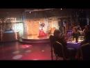 Эстрадный арабский танец , Полина Ускова
