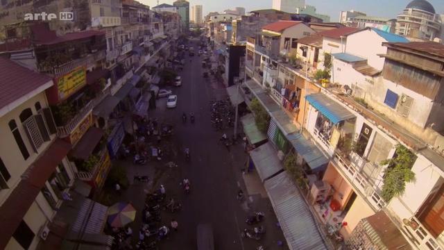 Les tresors de l'Asie du Sud-Est 2-5 Cambodge, le pays des Khmers