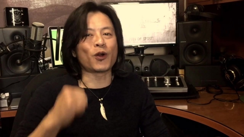 Sungsoo Lee about Doc Browns album