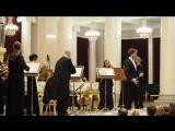 Валер Сабадус и камерный оркестр