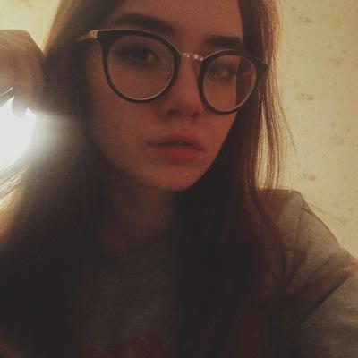 Дарья Толстова