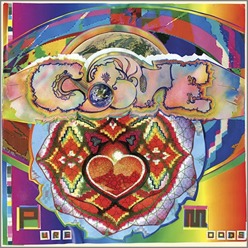 Cave альбом Pure Moods