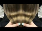 Японский уход за волосами «Абсолютное счастье» для волос и стрижка