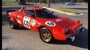 1975 Lancia Stratos HF Group 4 Works One Take