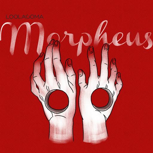 Loolacoma альбом Morpheus