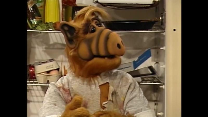 Alf Quote Season 4 Episode 11_Альф и Нил_01