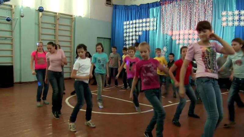 2.ч Конкурс танца 5-7 кл 2013г