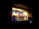 Выступление Шахтерского техникума кино и телевидения им А А Ханжонкова на фестивале Время выбрало нас