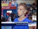 В финале Кубка губернатора Омской области по боксу состоялась серия поединков российского уровня