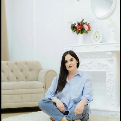 Tatyana Astafyeva