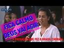 A PREGAÇÃO QUE FEZ O BRASIL CHORAR!, CALMA DEUS VAI AGIR, CAMILA BARROS, PALAVRA, PREGAÇÃO