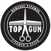 TOPGUN  | Мужские стрижки | МОСКВА и Подмосковье