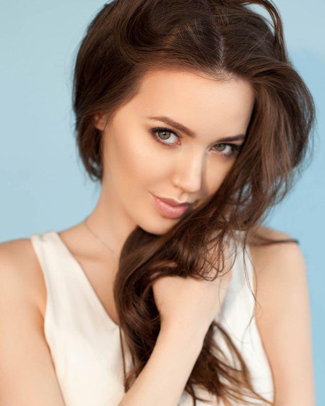 Anastasia Tarasova | Москва