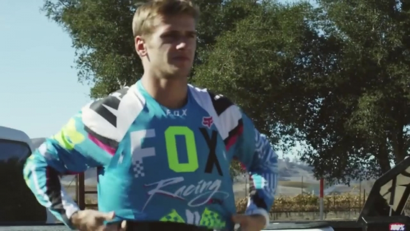 RYAN DUNGY VS KEN ROCZEN!! WHOS WON!!