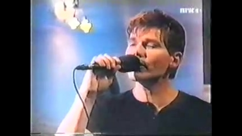 Morten Harket All of you concerned live