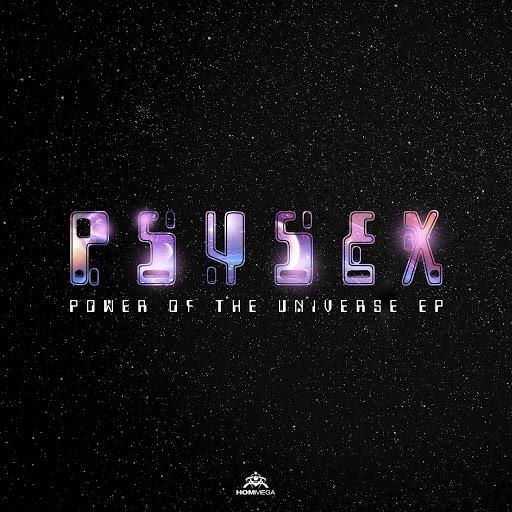 Psysex альбом Power of the Universe