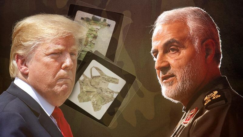 Soleimani a Trump: ¿Se ha olvidado de que compraban PAÑALES PARA ADULTOS para sus soldados?