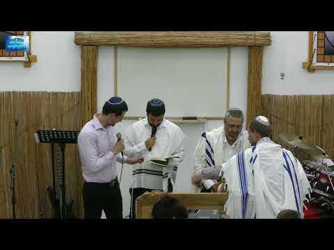 «Дварим»|«Духовное противостояние» — А.Давыдов. ЕМО Маим Зомрим