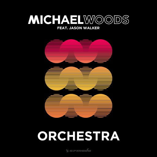 Michael Woods альбом Orchestra