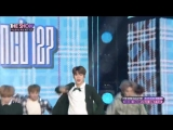 180410 NCT 127 - TOUCH @ The Show