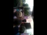 День города в Тюмени Диана гурцкая