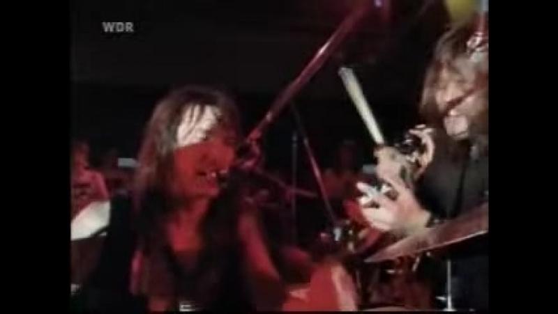 BIRTH CONTROL - Gamma Ray (1973)
