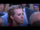 Путин считает, что граждане РФ не хотят попыток госпереворота