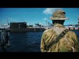 Russian Navy Seals (Морские котики МО РФ)