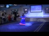 Jamila OrientalDance Party 8 17.06.2018.Фоменко Яна.Фолк.Марокко.