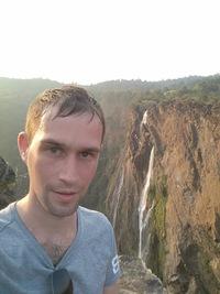 Андрей Корягин