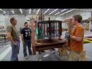 Discovery Аппараты Да Винчи 03 Колесница коса Научно познавательный исследования 2009
