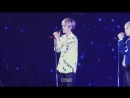 Fancam 180511 20 Vroom Vroom BAEKHYUN focus by eskimo