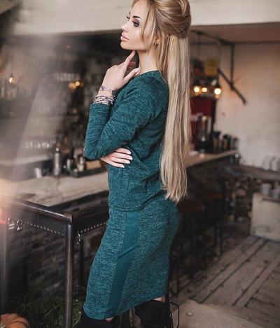 Алена Полунка