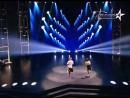 Танцы на ТНТ Братск
