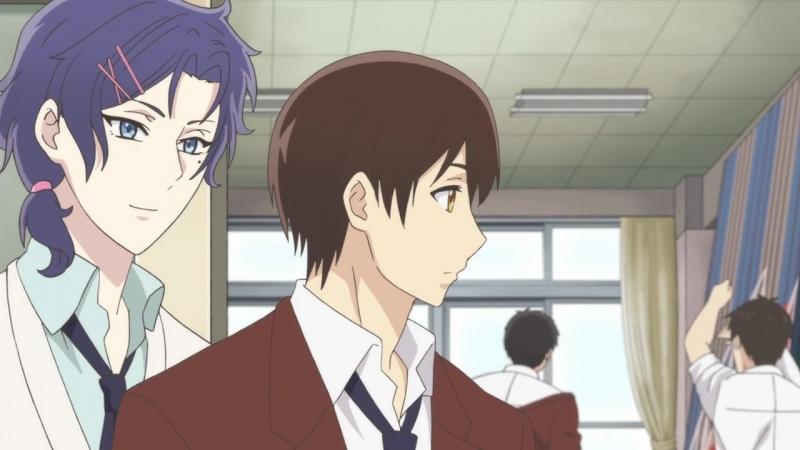 [Ohys-Raws] Sanrio Danshi - 11 (MX 1280x720 x264 AAC)
