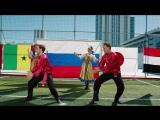 Jason Derulo - Colors (Official Music Video)