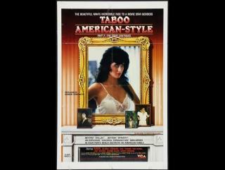 Ретро порно taboo american style
