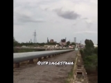 Махачкала- Хасавюрт. На мосту ДТП. Пусть все едут в объезд через бавтугай-гельбах.