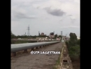 Махачкала Хасавюрт На мосту ДТП Пусть все едут в объезд через бавтугай гельбах
