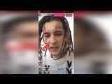 KIZARU - о смерти Lil Peep, конфликте с Face, фитах со СМОКИ МО, Благой, приезде в Питер (16.11.17)