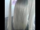 Ботокс волос для очаровательной Алиночки 💋😘💗😉🤗😊😄❤️💕🌸😍😋💎💎💎