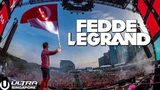 Fedde Le Grand DROPS ONLY Ultra Singapore 2018