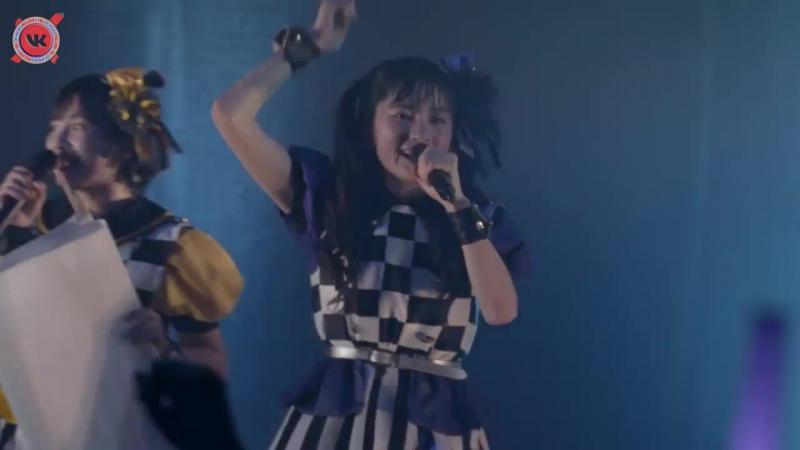 Batten ShowJo Tai - Nobishiro Koushinkyoku [Live at Tokyo Taikai Ebisu LIQUID ROOM]