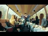 Свадебный автобус. Путешествие по банкетным площадкам города