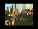 13 августа 1969 год Брюс Ли на похоронах актрисы Шерон Тейт