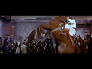 Хаджи-Мурат/Agi Murad il diavolo bianco(1959)