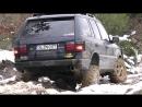 Land Rover Discovery II 4.0 V8 Range Rover P38 4.6 V8