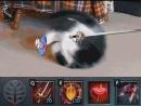 Помойный кот с оффлейна