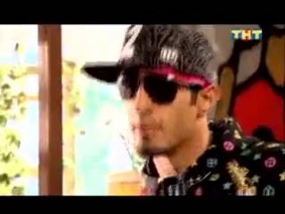Равшан и Джамшут Рэп
