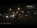 Дтп Екатеринбург 23.11.1017 Щорса-Серова ДТП авария